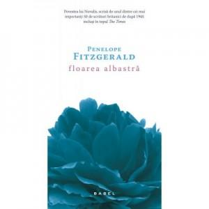 Floarea albastra (paperback) - Penelope Fitzgerald