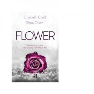 Flower - Elizabeth Craft