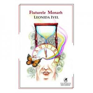 Fluturele Monarh - Leonida Ivel