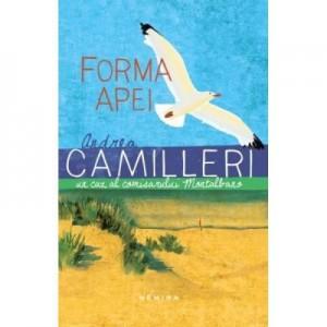 Forma apei (editia a 2-a) - Andrea Camilleri