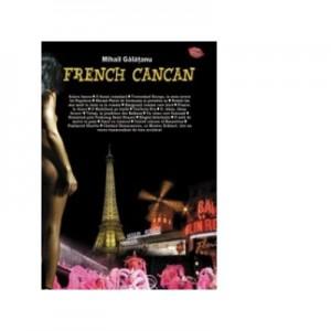 French Cancan - Mihail Galatanu