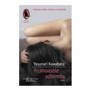 Frumoasele adormite - Yasunari Kawabata