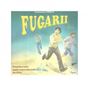 Fugarii - Constantin Stancu