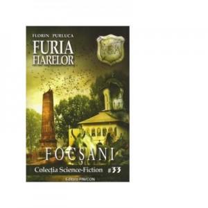 Furia fiarelor - Florin Purluca