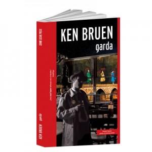 Garda - Ken Bruen