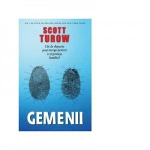 Gemenii - Scott Turow