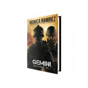 Gemini. Seria Gemini, volumul 1 - Monica Ramirez