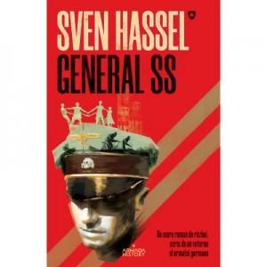 General SS. Editia 2020 - de Sven Hassel