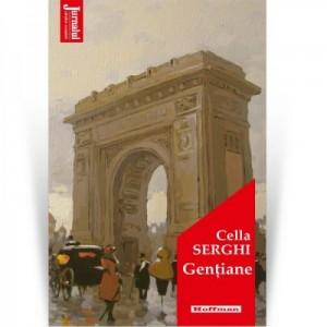 Gentiane - Cella Serghi