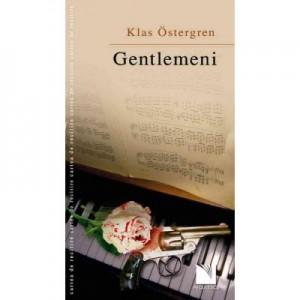Gentlemeni - Klas Ostergren