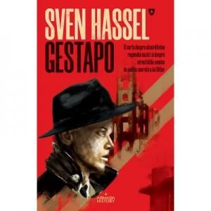 Gestapo. Editie 2020 - de Sven Hassel