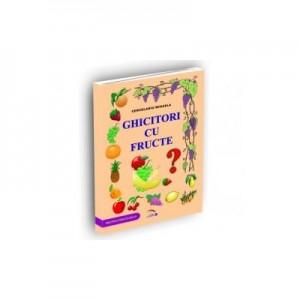 Ghicitori cu fructe - Cercelariu Mihaela