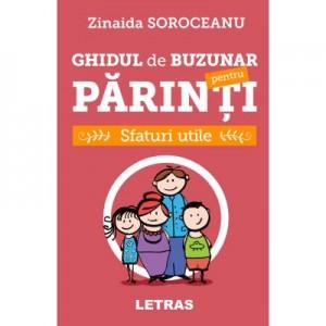 Ghidul de buzunar pentru parinti (eBook PDF) - Zinaida Soroceanu