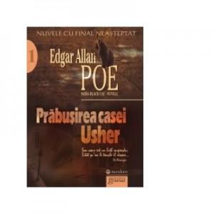 Prabusirea casei Usher - Edgar Allan Poe