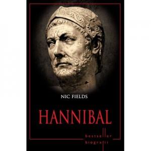 Hannibal. Bestseller. Biografii - Nic Fields