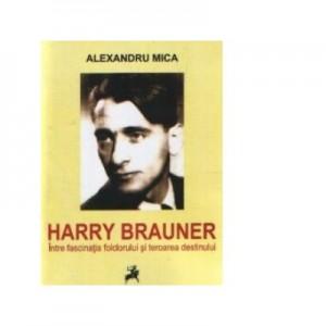 HARRY BRAUNER. Intre fascinatia folclorului si teroarea destinului - Alexandru Mica
