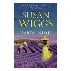 Harta inimii - Susan Wiggs