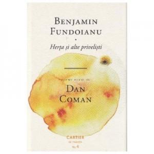 Herta si alte privelisti - Benjamin Fundoianu