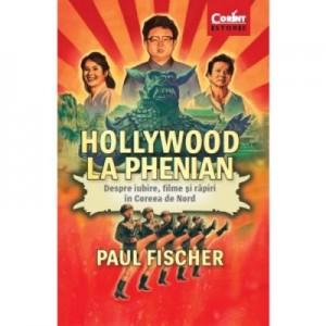 Hollywood la Phenian - Paul Fischer