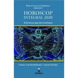 HOROSCOP INTEGRAL 2020 - Aurora Nicolau