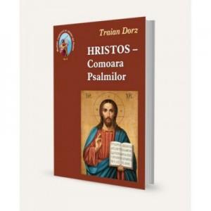 Hristos, Comoara Psalmilor. Volumul 2 - Traian Dorz
