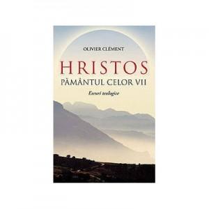 Hristos, pamantul celor vii -Oliver Clement
