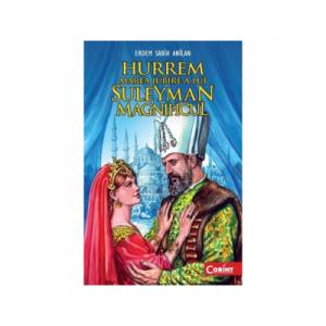 Hurrem, marea iubire a lui Sulleyman Magnificul - Erdem Sabih Anilan