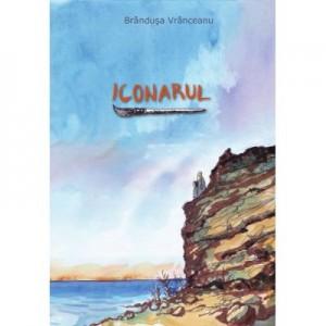 Iconarul (cu CD audio) - Brandusa Vranceanu