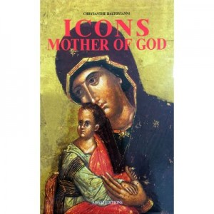 Icons Mother of God