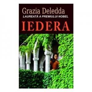 Iedera - Grazia Deledda