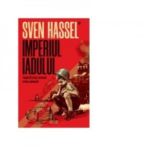 Imperiul Iadului (editia 2020) - Sven Hassel