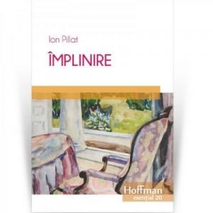 Implinire - Ion Pillat