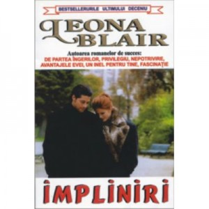 Impliniri - Leona Blair