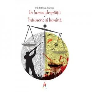 In lumea dreptatii. Intuneric si lumina. Editia a II-a - I. Al. Bratescu-Voinesti