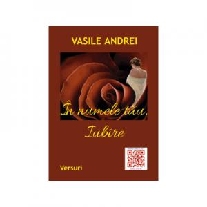 In numele tau, iubire - Andrei Vasile