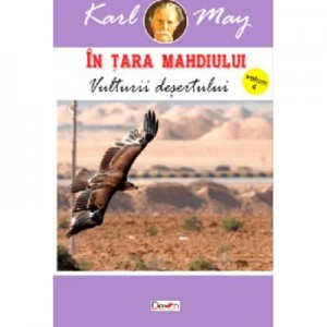 In tara mahdiului 4 - Vulturii desertului - Karl May
