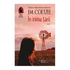 In inima tarii - J. M. Coetzee
