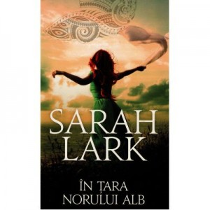 In tara norului alb - Sarah Lark