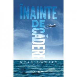 Inainte de cadere (paperback) - Noah Hawley