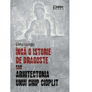 Inca o istorie de dragoste sau arhitectonia unui chip cioplit - Liviu Lungu