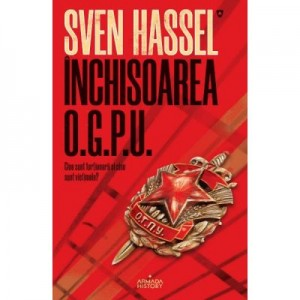 Inchisoarea OGPU - Sven Hassel