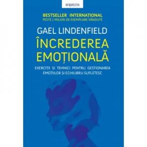 Increderea emotionala - Gael Lindenfield