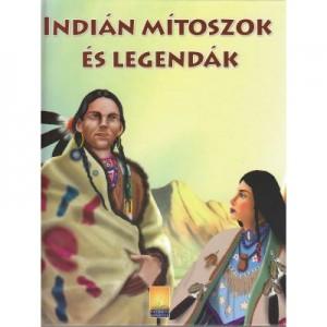 Indian mítoszok es legendak