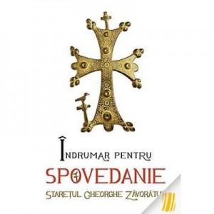 Indrumar pentru spovedanie- Staretul Gheorghe Zavoratul din Zadonsk