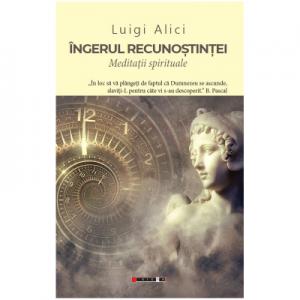 Ingerul recunostintei. Meditatii spirituale - Luigi Alici
