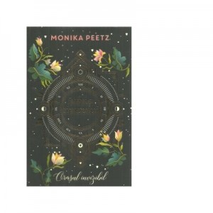 Inima timpului. Orasul invizibil - Monika Peetz