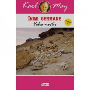 Inimi germane 2 - Valea mortii - Karl May
