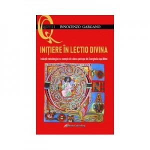 Initiere in Lectio Divina - Innocenzo Gargano