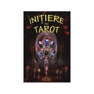 Initiere in Tarot - Anita Clemmens