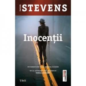 Inocentii - Taylor Stevens. Un roman din seria Vanessa Munroe